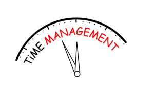 Simple time management tips and how to use efficiency in business.