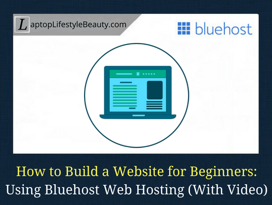 How to easily create a website for beginners