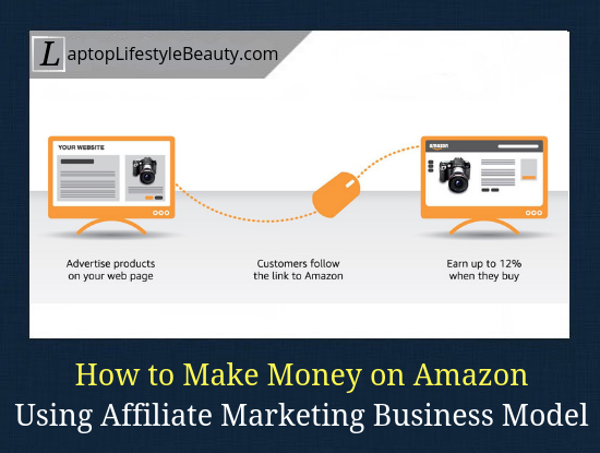 How to Make Money with Amazon's Affiliate Program in 2019 and How to Get Started the Right Way (Guide for Beginners)