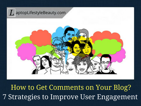 How to get comments on your website (blog)