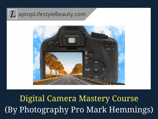 Digital Camera Mastery Review